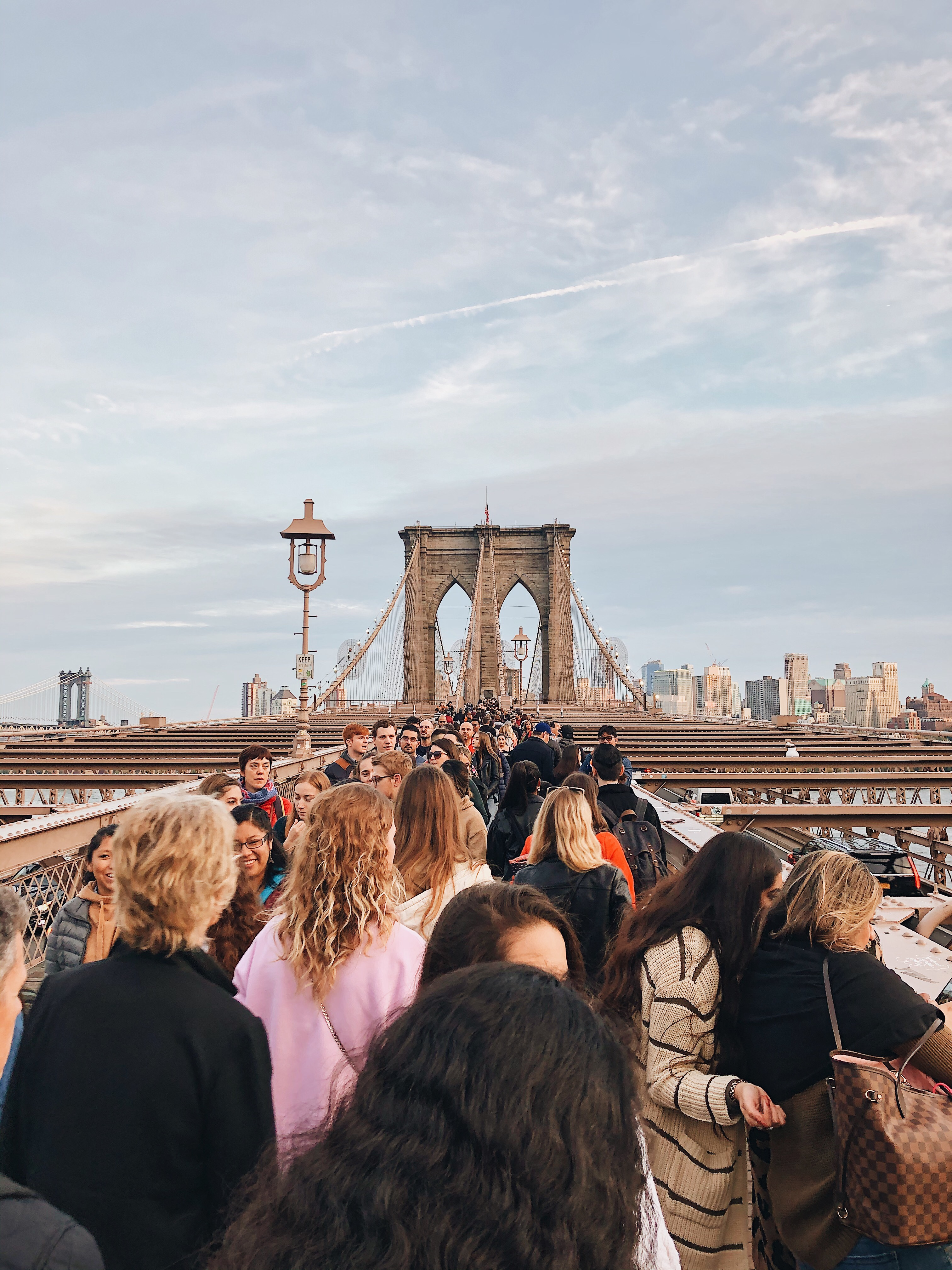 7 Things You Should Know Before Visiting New York City