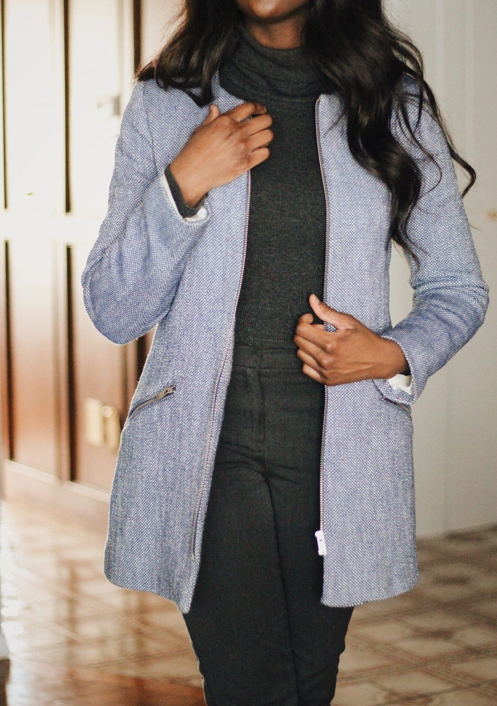 The Quick Guide To Creating Business Casual Outfits
